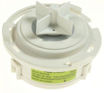 Obrázek Originální čerpadlo EAU62043403 vypouštěcí do myčky nádobí LG