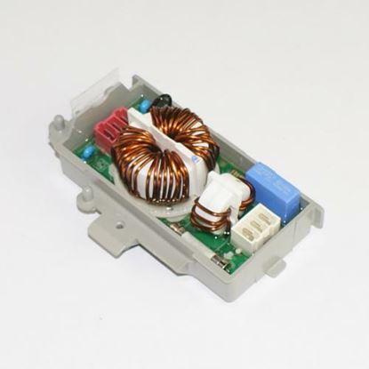 Obrázek Originální  odrušovací filtr  6201EC1006L pro pračku LG