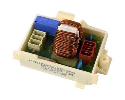 Obrázek Originální  odrušovací filtrr EAM60991309 pro pračku LG