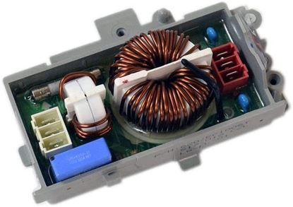 Obrázek Originální  odrušovací filtr 6201EC1006U pro pračku LG