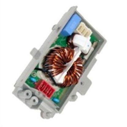 Obrázek Originální  odrušovací filtr  EAM62492303 pro pračku LG