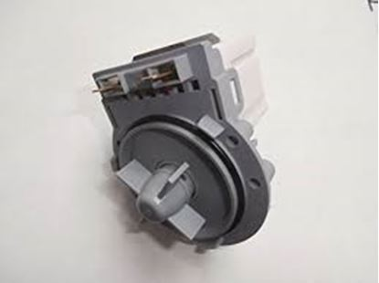 Obrázek Originální motorek cirkulačního čerpadla EAU62263305 pro pračku LG
