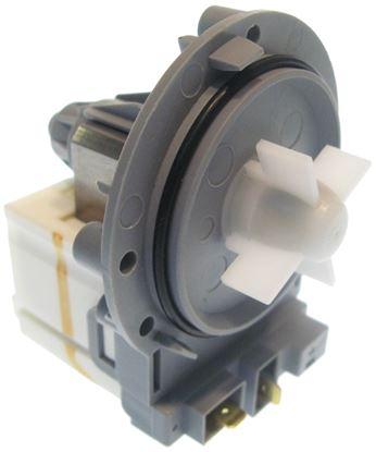 Obrázek Originální motorek cirkulačního čerpadla EAU61383505 pro pračku LG