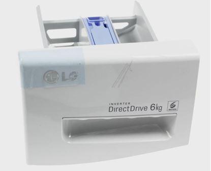 Obrázek Originální šuplík násypky AGL74433901 pro pračku LG