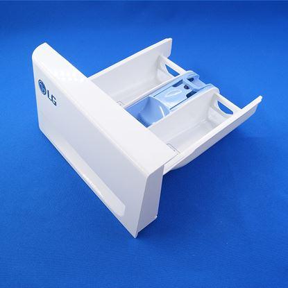 Obrázek Originální šuplík násypky AGL30013501 pro pračku LG
