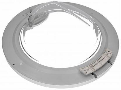 Obrázek Originální komplet dveří ADC73726101 pro pračku LG