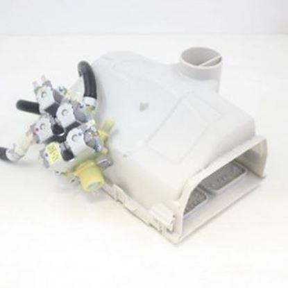 Obrázek Originální tělo násypky ACZ70035029 pro pračku LG