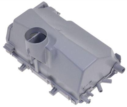 Obrázek Originální tělo násypky ACZ34745501 pro pračku LG