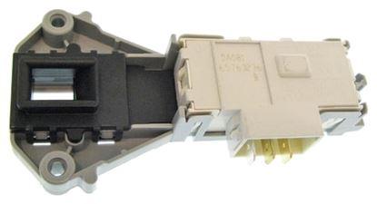 Obrázek Originální blokování, zámek 6601EN1003D pro pračku LG