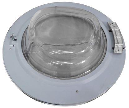 Obrázek Originální komplet dveří 3581EN1002F pro pračku LG
