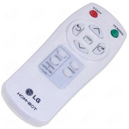 Obrázek Originální dálkový ovladač AKB66476113 pro  LG