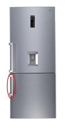 Obrázek Originální madlo LG AED73012821