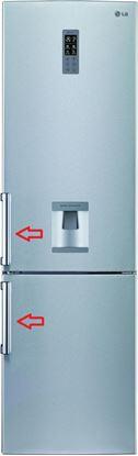 Obrázek Originální madlo LG AED73012809