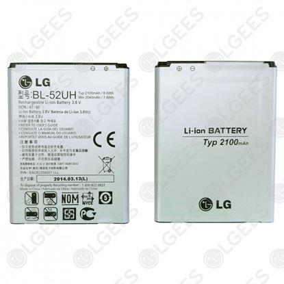 Obrázek Baterie BL-52UH pro mobilní telefon LG