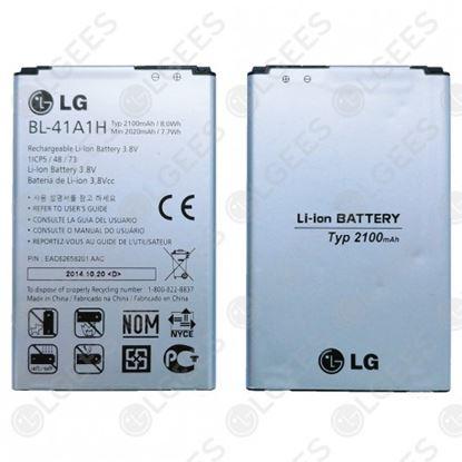 Obrázek Baterie BL-41A1H pro mobilní telefon LG