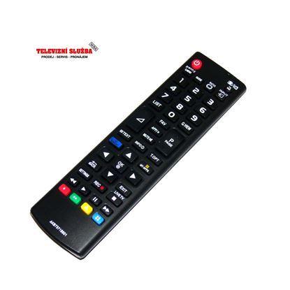 Obrázek Dálkový ovladač AKB73715601 pro TV LG REPLIKA