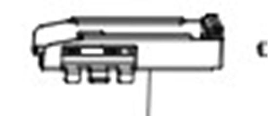 Obrázek z Mezikus mezi stojanem a televizí LG