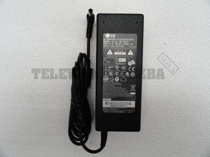 Obrázek Adaptér síťový 6634B00076B pro DVD-P LG Original