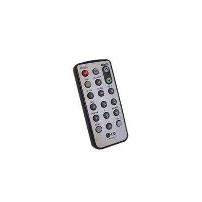 Obrázek Originální dálkový ovladač AKB34889108 audio LG