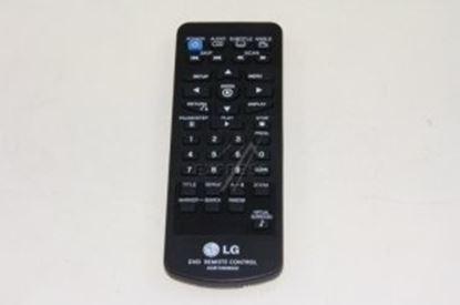Obrázek Originální dálkový ovladač AKB72909502 pro DVD LG