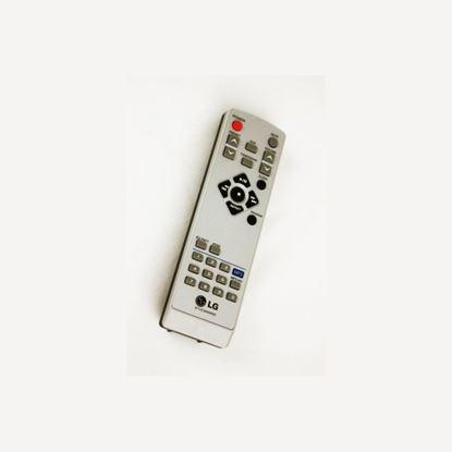 Obrázek Originální dálkový ovladač 6710CMAM09A audio LG