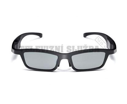 Obrázek 3D aktivní brýle LG AG-S350  originál