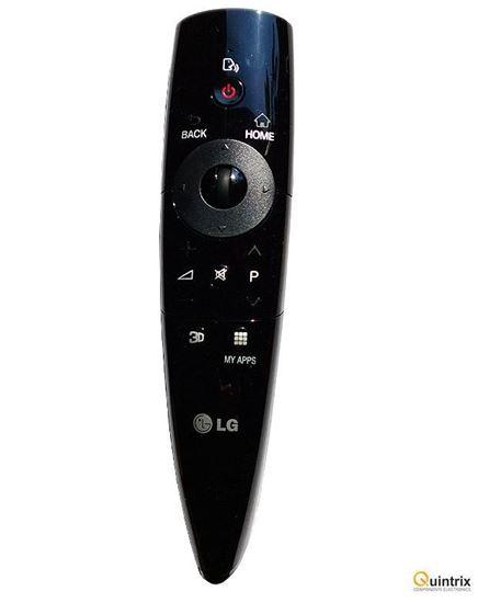 Obrázek z Originální dálkový ovladač LG AKB73596401 TV LG