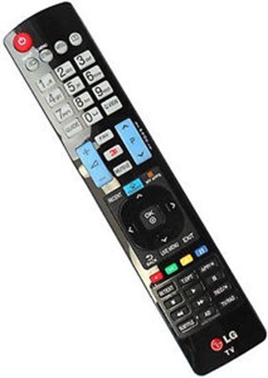 Obrázek z Originální dálkový ovladač AKB73756565 pro TV LG = AKB74115502