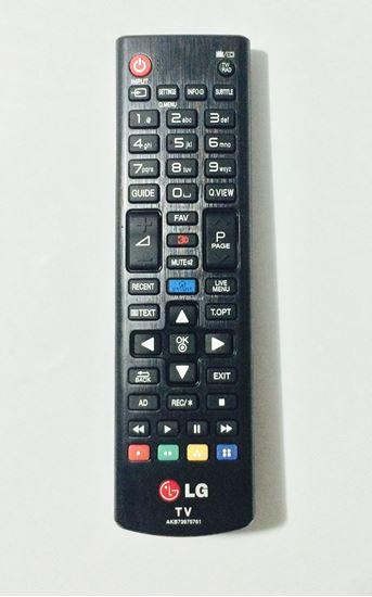 Obrázek z Originální dálkový ovladač AKB73975761 pro TV LG