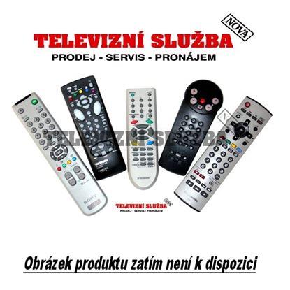Obrázek Dálkový ovladač TV - LG 105-229Y