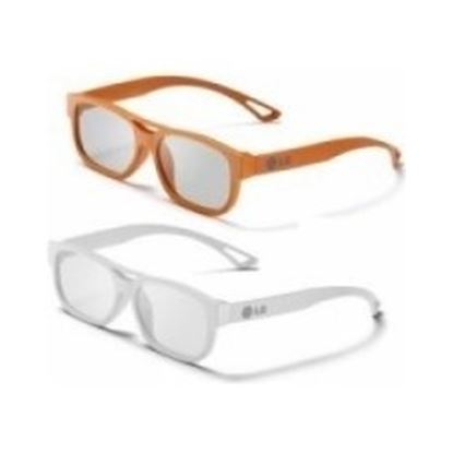 Obrázek 3D brýle LG AG-F200, polarizační, Cinema3D