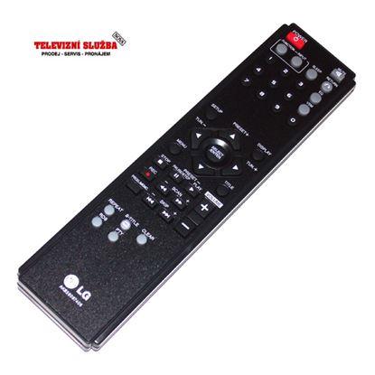 Obrázek Originální dálkový ovladač AKB36087405 audio LG