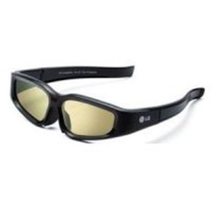 Obrázek 3D aktivní brýle LG AG-S250 = EBX61368401 originál