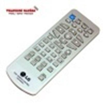 Obrázek Originální dálkový ovladač AKB72911201 pro DVD LG  DOPRODEJ