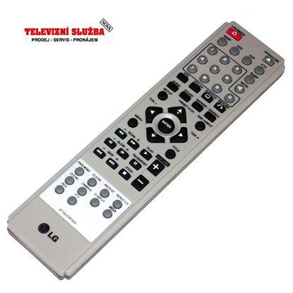 Obrázek Originální dálkový ovladač 6710CDAT05A pro kino LG - NELZE