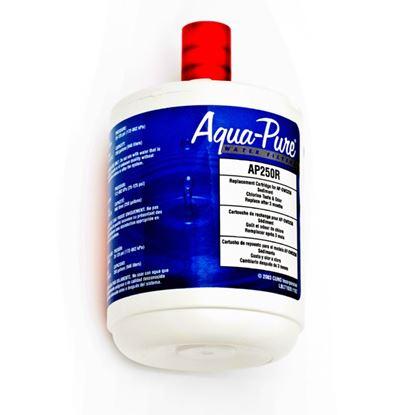 Obrázek Vodní filtr interní do lednice LG AP250R = ADQ72910901
