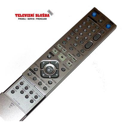 Obrázek Originální dálkový ovladač 6711R1P108F pro DVD LG