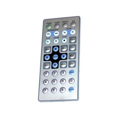 Obrázek Originální dálkový ovladač 6711R1Z980A pro DVD LG