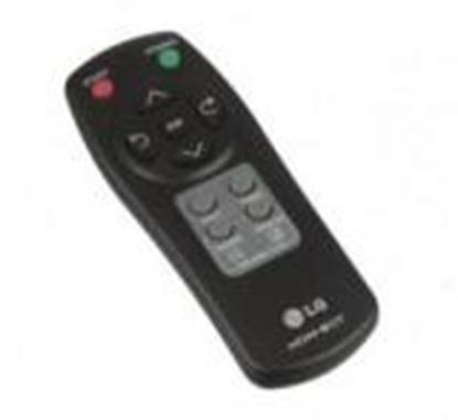 Obrázek Originální dálkový ovladač AKB66476108 pro lux LG
