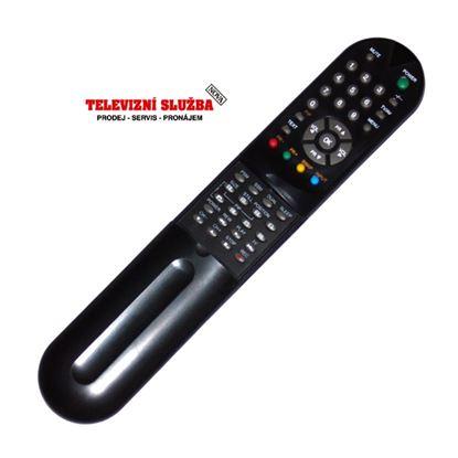 Obrázek Dálkový ovladač TV - LG 105-212D = MT1060
