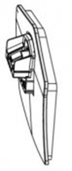 Obrázek z Originální podstavec k LG - AAN74052133